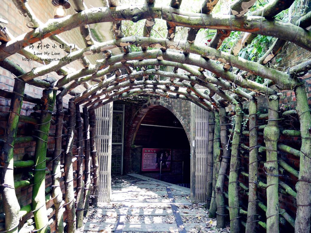 台北信義區一日遊景點和興炭坑蝙蝠洞 (12)