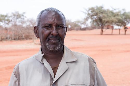Deep borehole drilling, Gashamo woreda ,Somali region