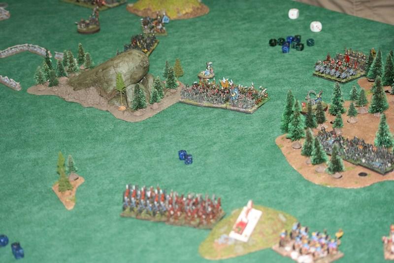[Kislev vs Orcs & Gobs] 2000 pts - La steppe pourpre 37204465082_49e8b41f4d_o