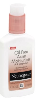 New Neutrogena coupons: $2.79 Moisturizer at Meijer (reg $8.79)