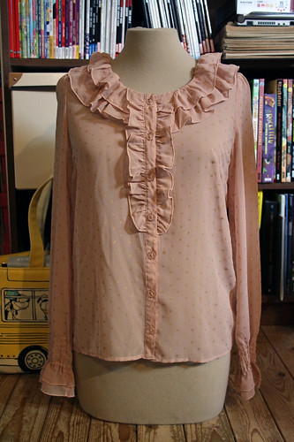 Emily Temple Cute blouse