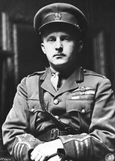 Air Marshal William Avery Bishop / Maréchal de l'Air William Avery Bishop