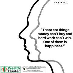 #Money Quote, #FinancialFreedom, #Money, #FinancialPlanning, #FinancialAdvisor, #Mutual Fund Advisor, #MutualFund, #Thoughts for the day
