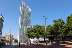 Barcelona - Torre Telefonica Diagonal 00