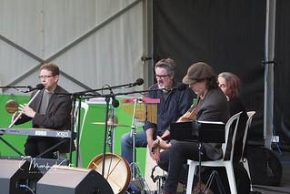 Govanenn @ Bradgate Folk & Acoustic Picnic 2017