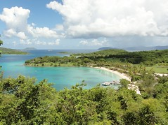 Virgin Islands National Park - Caneel Bay Beach