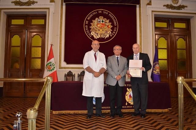 Conferencia Cirugía Laparoscópica