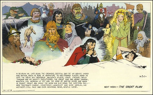 Prince Valiant - Comics - 5