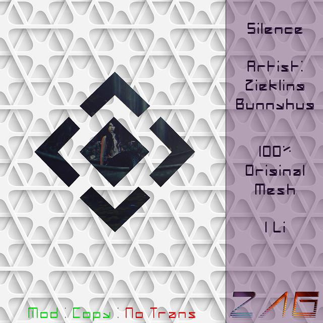 ZAG Silence