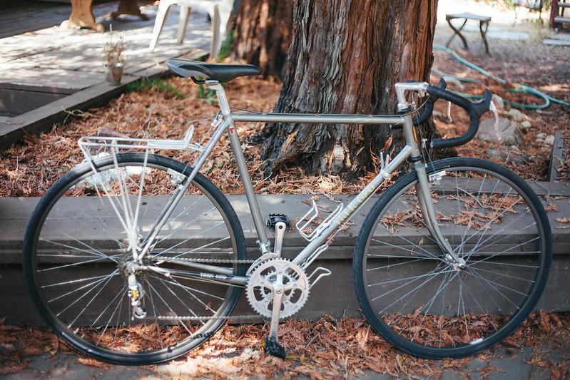 1984 Trek 620 – NOS Bikes
