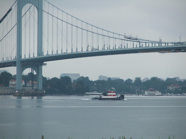 tugboat whitestone