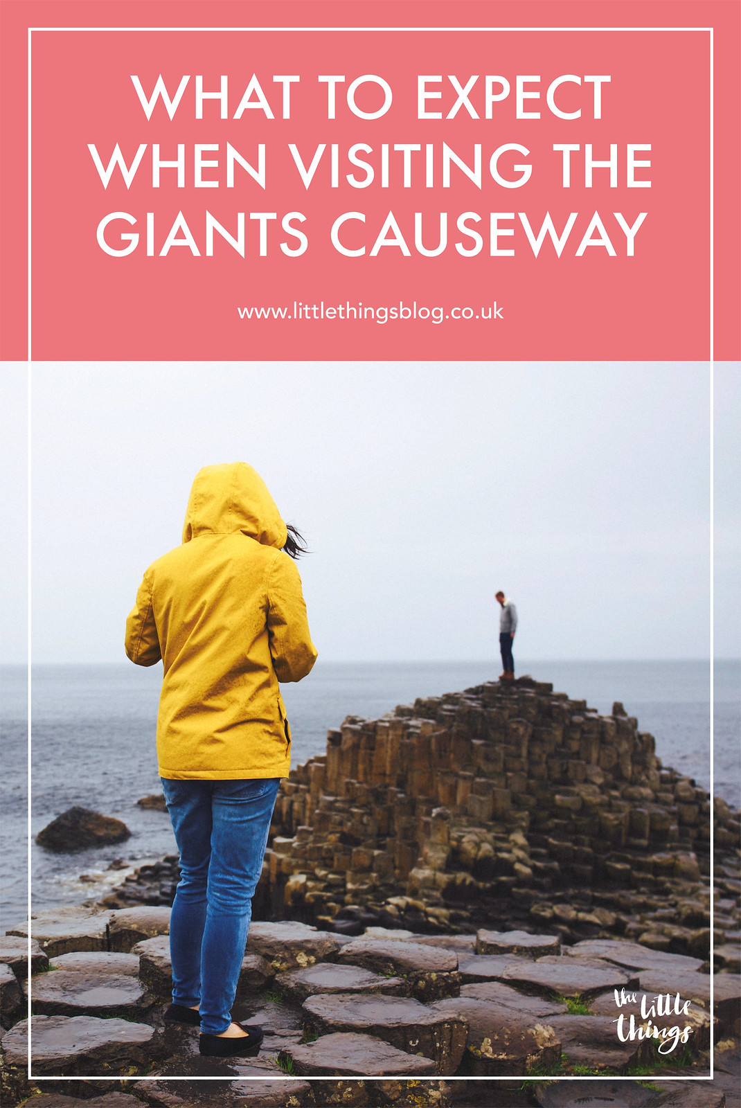 Visiting the Giants Causeway Northern Ireland