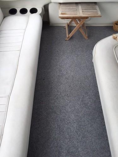 Marine Boat Carpet Tiles