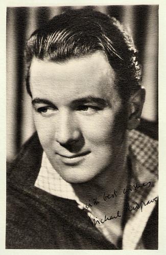 Michael Redgrave