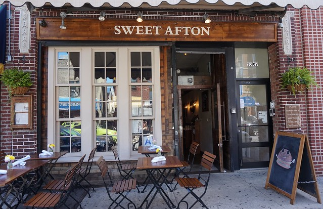 Sweet Afton Brunch