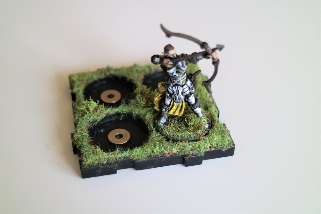 Runewars Miniatures Basing and Magnets