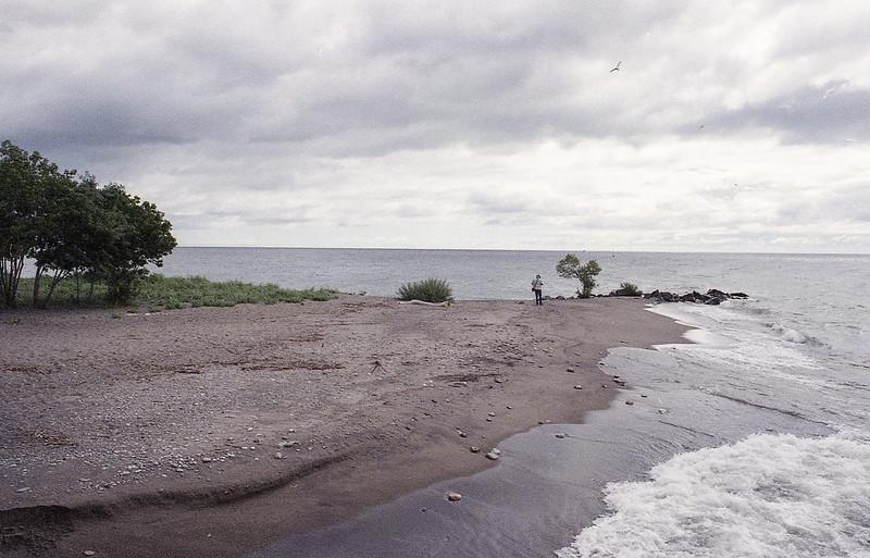 Sandy Spot