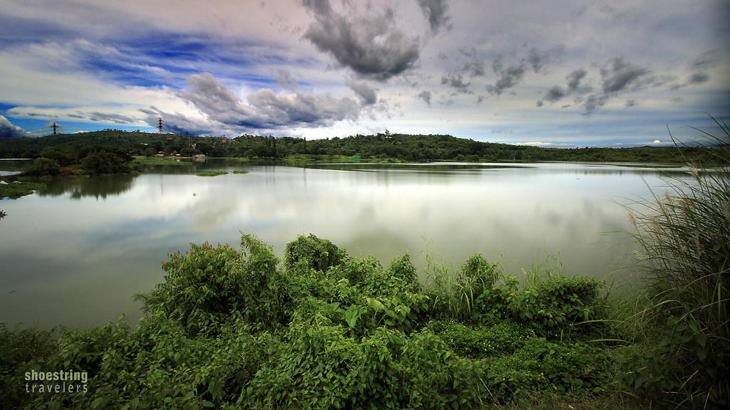 Caliraya Lake, Cavinti, Laguna