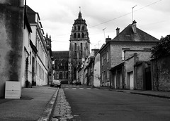 Église Saint-Germain, Argentan - Photo of Fleuré
