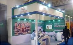 Trade Show Booth Fabricator Mumbai