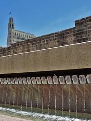 San Antonio - Water Feature