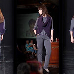 Fashion Show - International Textiles Expo - Las Vegas (March 2013)
