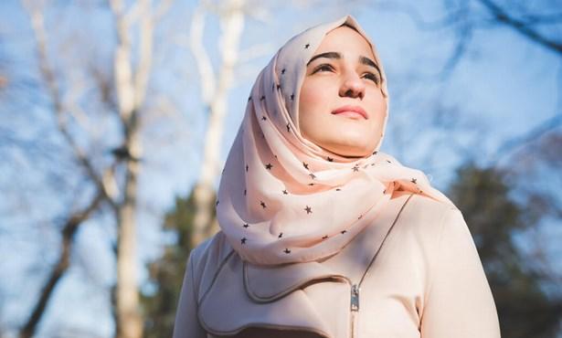 Cara Menghilangkan Belang Di Wajah Akibat Memakai Jilbab