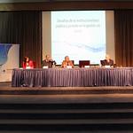 XIX Jornadas de Derecho y gestión Agua