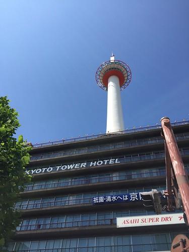 京都タワー