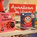 BbLinguas: aprendizaxe de idiomas para bebés