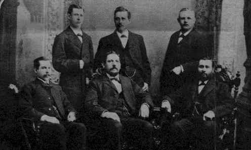 Uihlein-family-1880
