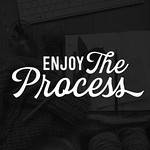 Wed, 2017-08-16 17:16 - Enjoy the Process