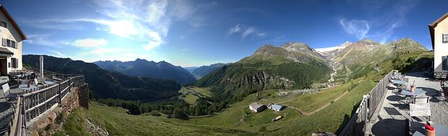 Alp Grüm 360° Panorama, Canon EOS 5DS R, Canon EF 11-24mm f/4L USM