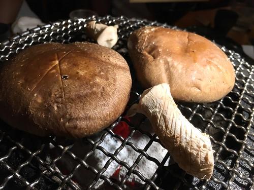 炭焼 マルイチ