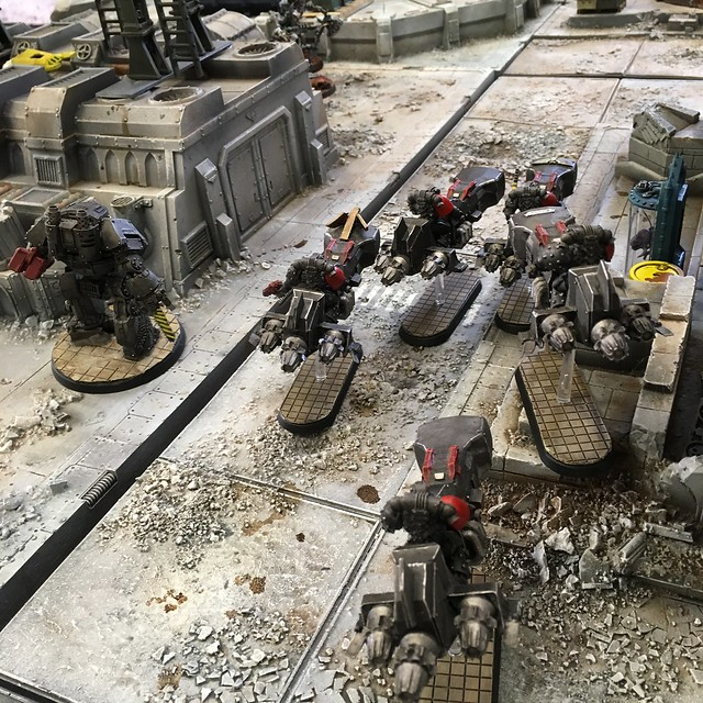 Medal of Colors Horus Heresy 2017-08-05 09.37.07