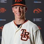 Eric Turner, WolfPack Baseball