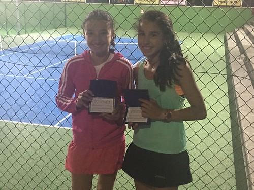 Master Circuito Gallego Juvenil de Tenis Babolat 2017