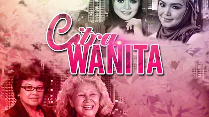 Citra Wanita Di Tv1
