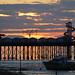 Sunset in Herne Bay