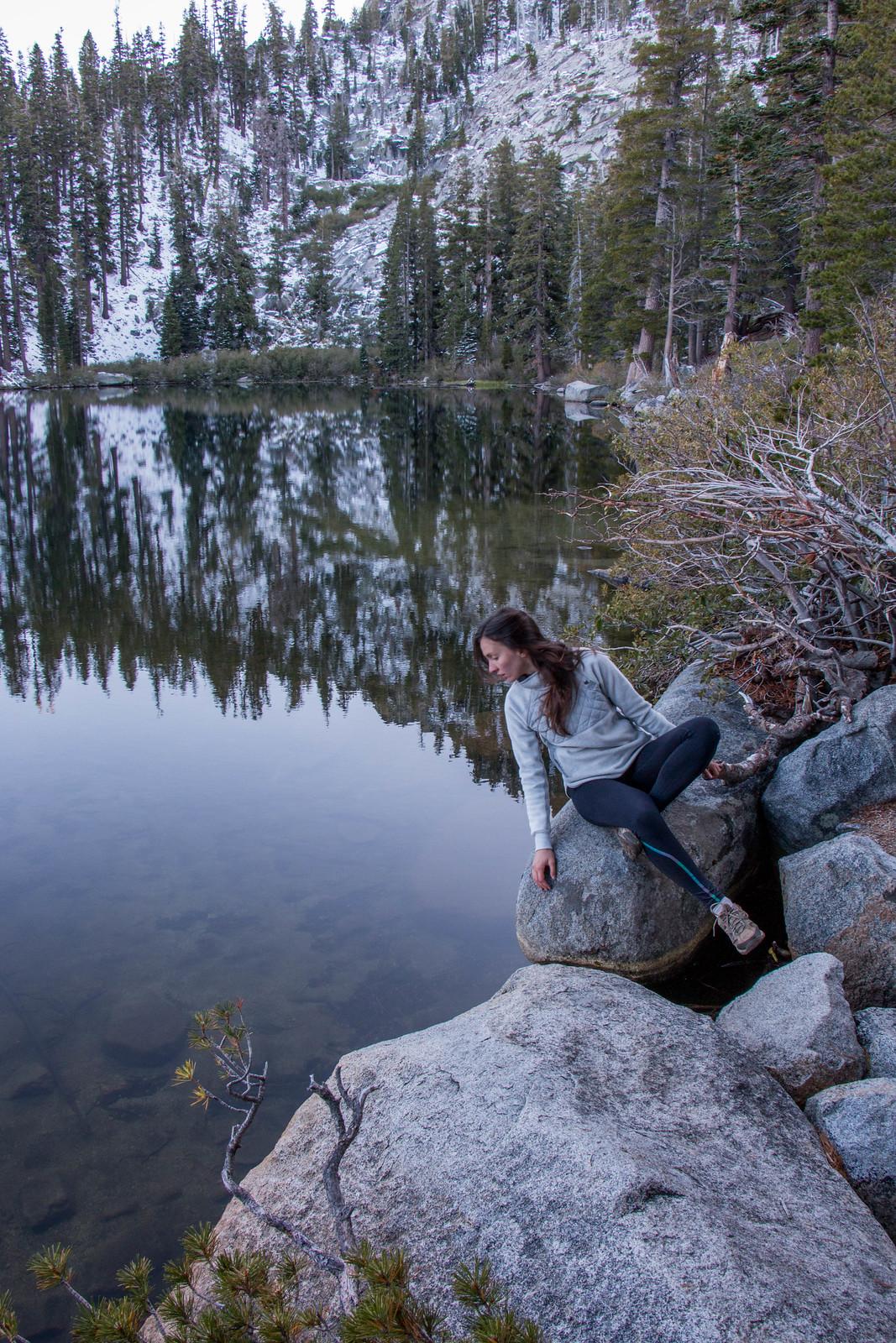 09.23. Granite Lake