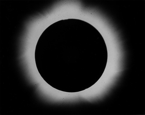 1979 Total Solar Eclipse at PNNL