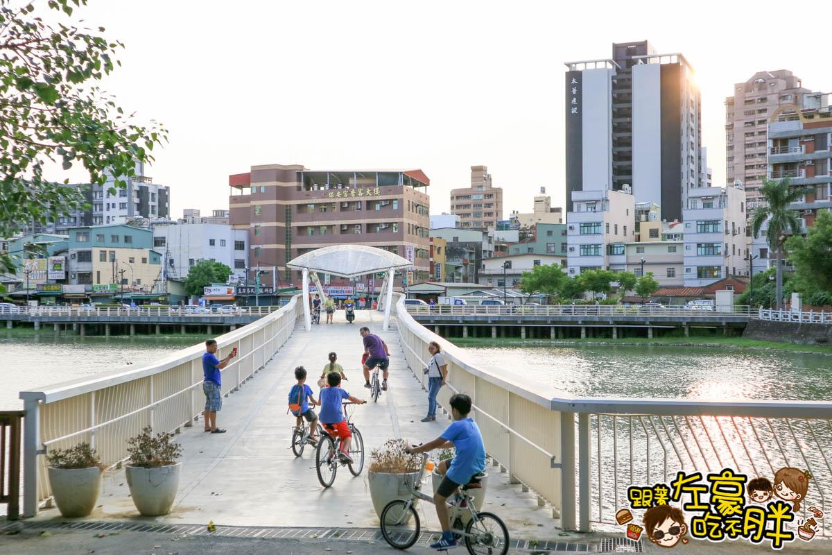 高雄金獅湖蝴蝶園-73
