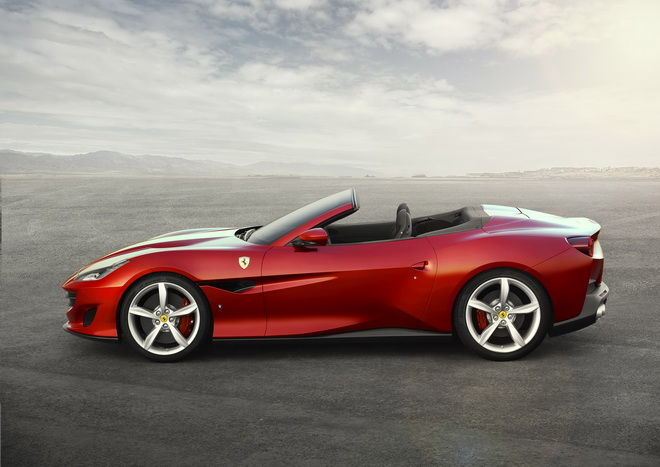 Ferrari Portofino - 06