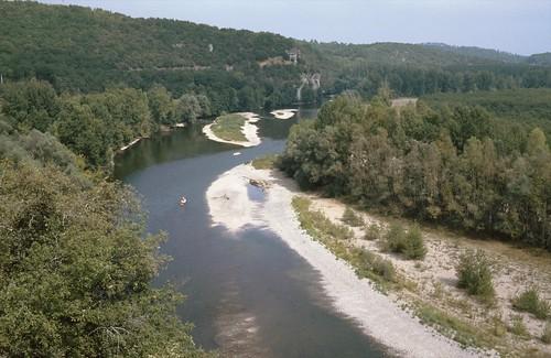 1990 Frankrijk Dordogne-069