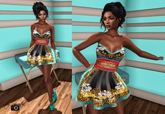 @ designer showcase- [LIZ]
