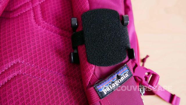 SpiderLight Backpacker Set-2