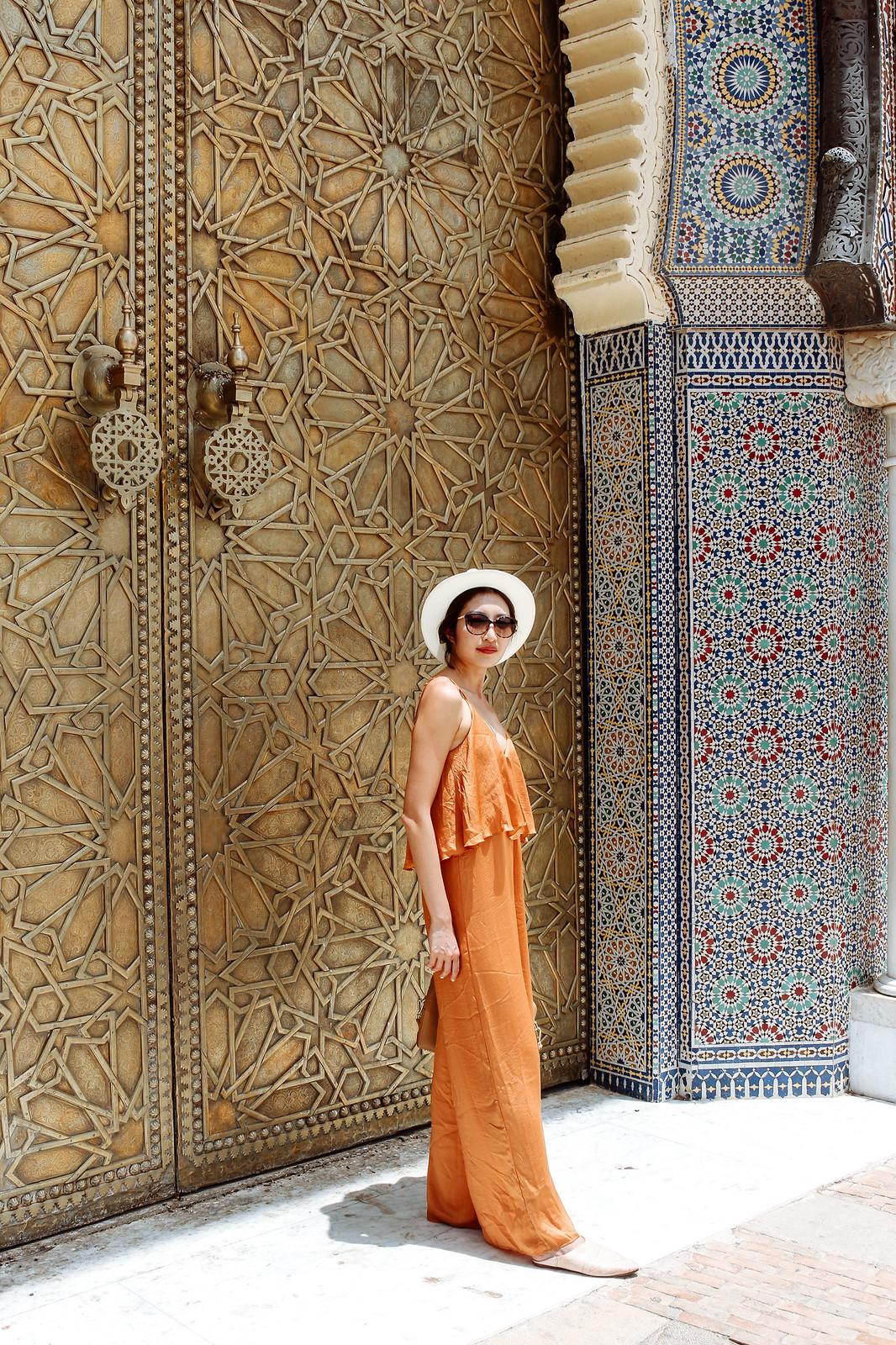 Fes Morocco - kisses,vera-63