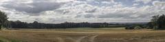 Countryside Panorama by YRIOU