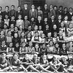 1948 Schüler Lehrer Kelcher