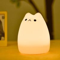 BestFire シリコン猫ランプ